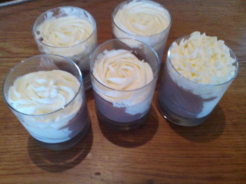 Crème noix coco/chocolat Les passions de binette - il y a 22 heures ...